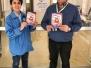 Fotos 2018 - Colecta 40 Aniversario Hospital Clínico Universitario, 10 abril.