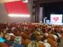 Fotos 2018 - Entrega de Disitinciones en el C.C.Bailarín Vicente Escudero, 16 de mayo.