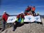 Fotos 2020 - 12 meses 12 picos, Pico de Urbión, Soria 2228 m.