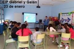 4.Gabriel y Galán