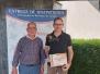 Fotos 2021-Entrega de Distinciones en Peñafiel, 7 de junio