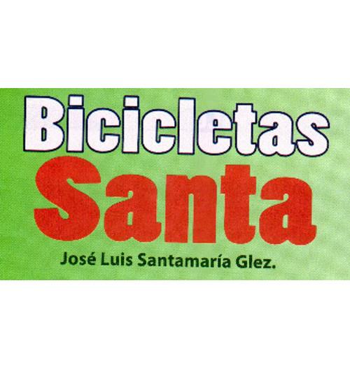 BICICLETAS SANTA
