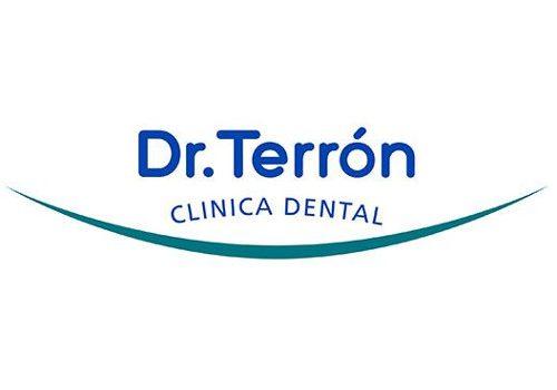 CLÍNICA DENTAL DR. TERRÓN