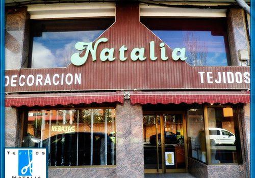DECORACIÓN TEXTIL NATALIA S.L.