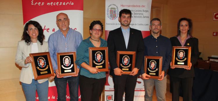 Premios Castilla y León por la Vida