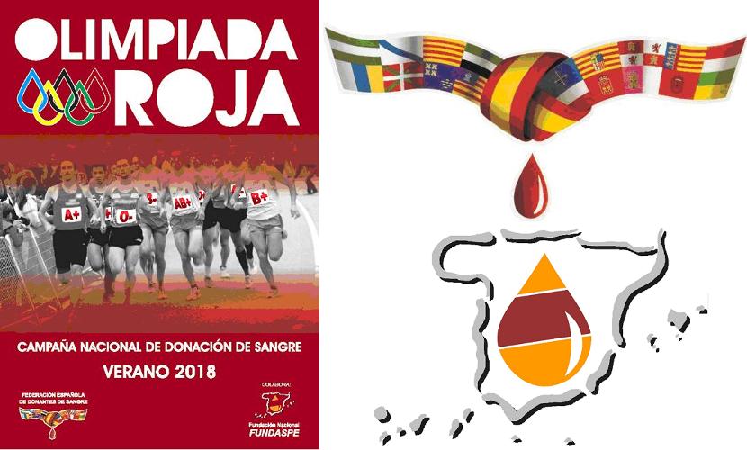 Olimpiada Roja
