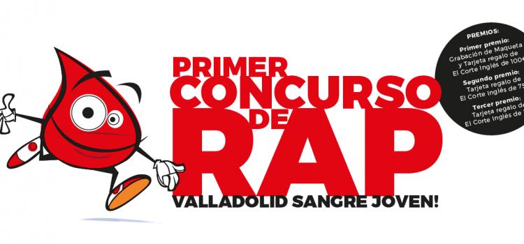 Concurso de RAP