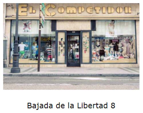 EL COMPETIDOR