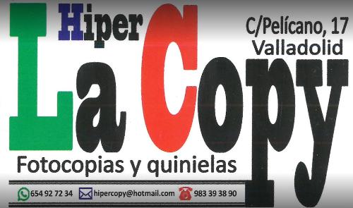 HIPERCOPY