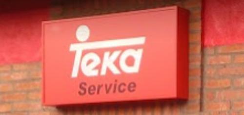 TEKA Servicio Oficial