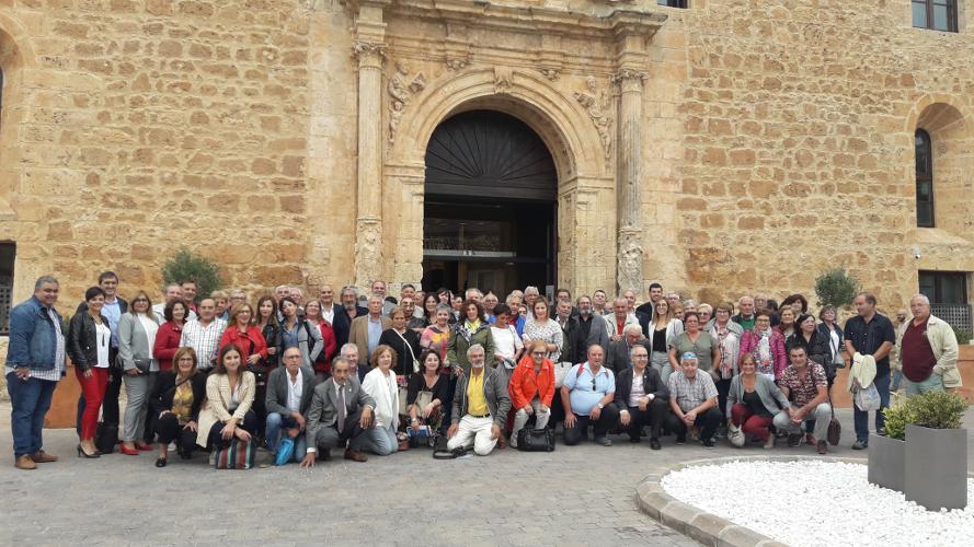 Jornada Regional de Delegados y Colaboradores